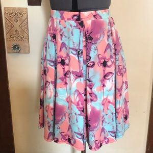LuLa Roe Skirt Sz XS